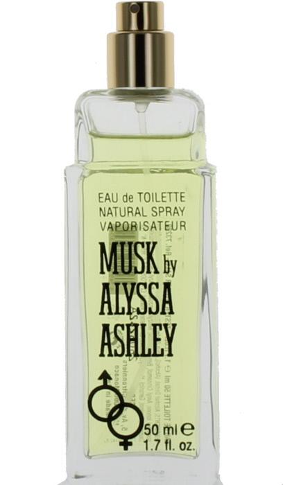 Image of Alyssa Ashley Musk (U) EDT Spray 1.7oz Tester