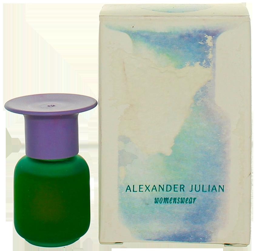 Alexander Julian Womenswear (W) Mini EDP Spray 0.25oz DB