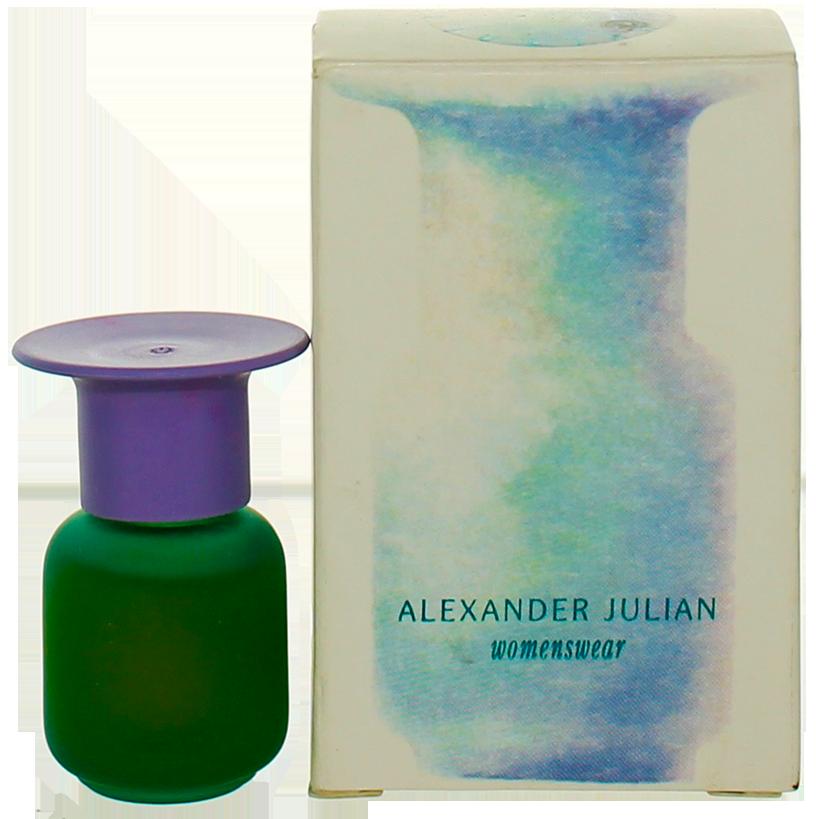 Image of Alexander Julian Womenswear (W) Mini EDP Spray 0.25oz NIB