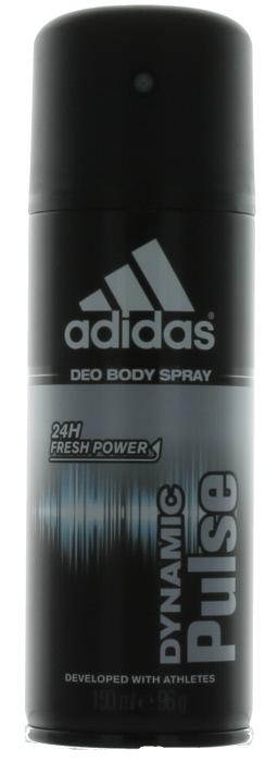 Image of Adidas Dynamic Pulse (W) Deo Spray 5oz UB