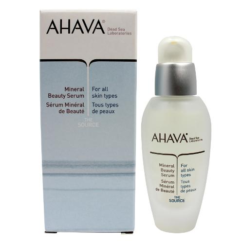 Image of Ahava Mineral Beauty Serum [W] 1 oz NIB