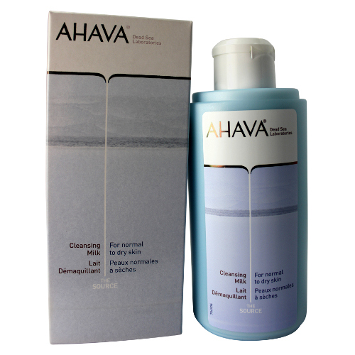 Image of Ahava Cleansing Milk [W] 8.5 oz NIB