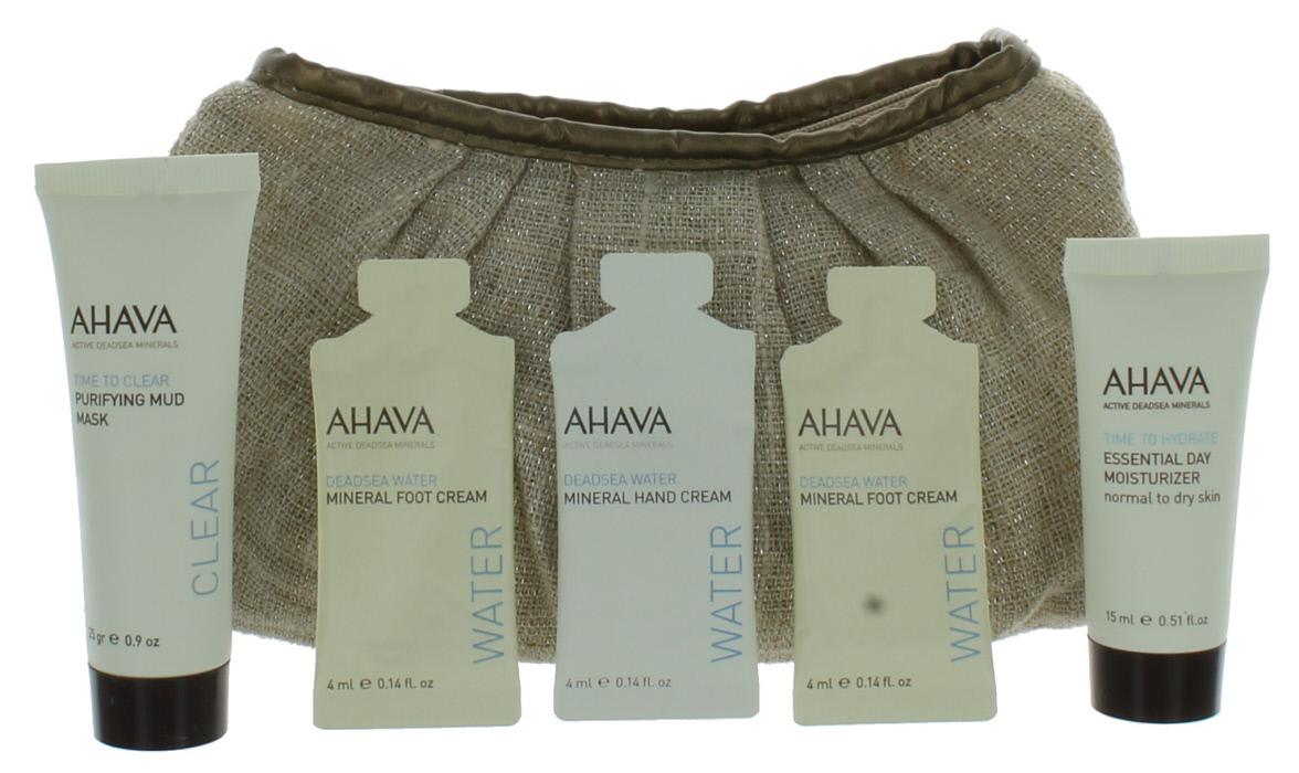 Image of Ahava (W)Pouch SET: 5pcs