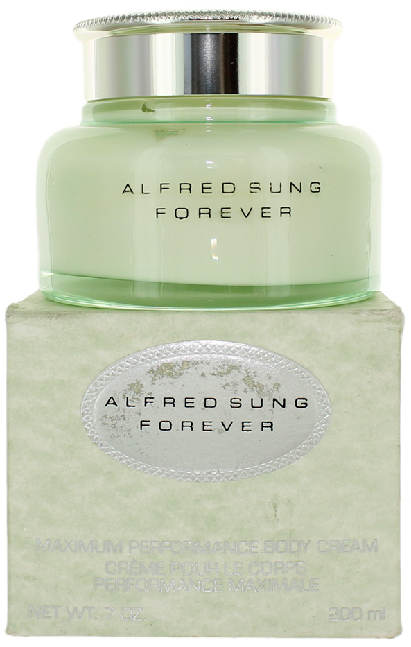 Image of Alfred Sung Forever (W) Body Cream 7oz SW