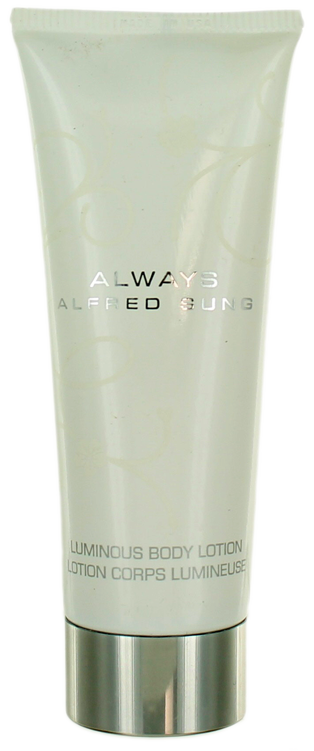 Image of Alfred Sung Always (W) Body Lotion 3.3oz