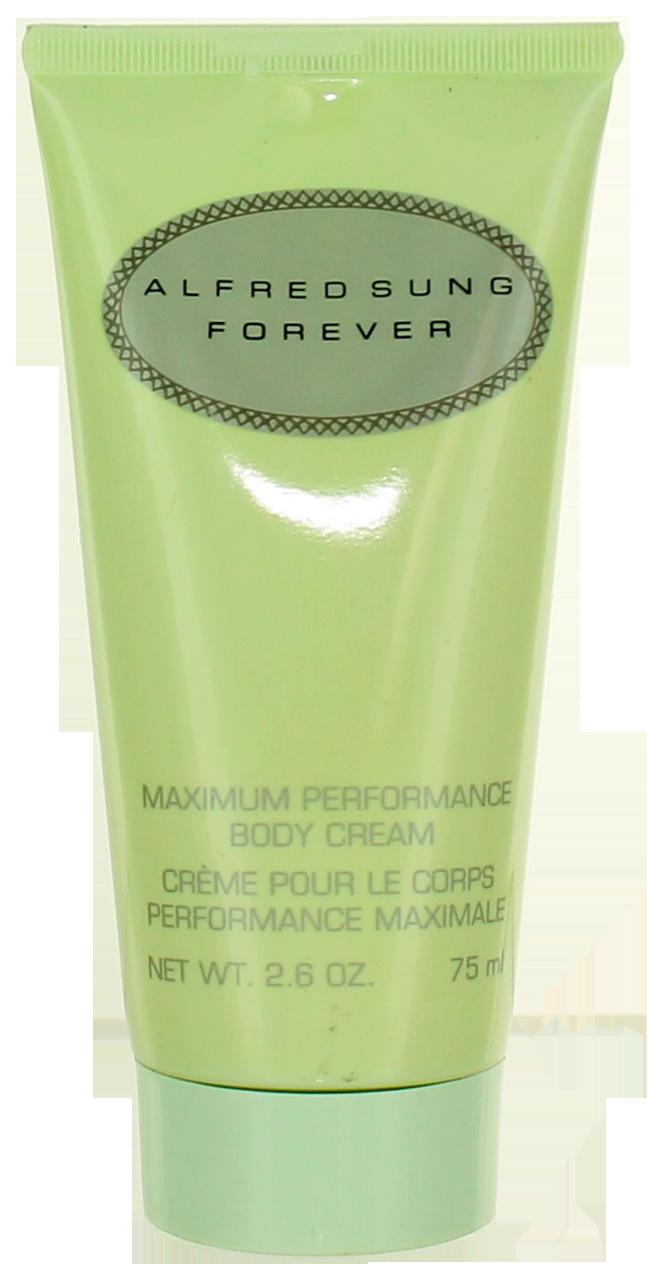 Alfred Sung Forever (W) Body Cream 2.6oz