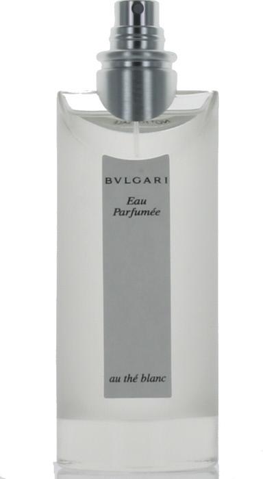 Eau Parfumée au The Blanc by Bvlgari for Men   Women Cologne Spray 2.5  oz.-Tester NEW 5870ebae476