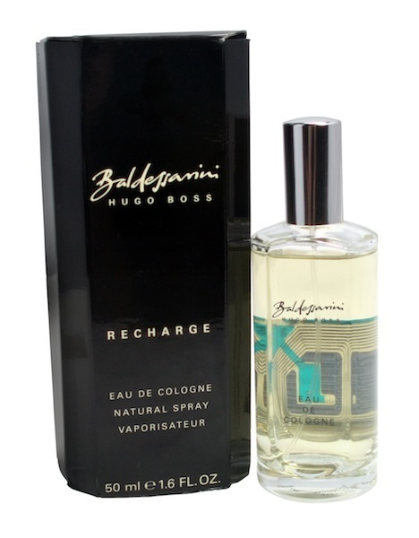 Baldessarini by baldessarini for men recharge concentree 1 for Baldessarini perfume