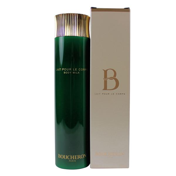 Boucheron B de Boucheron (W) Body Milk 6.6oz