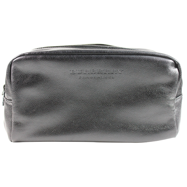 Burberry By For Men Toiletry Bag