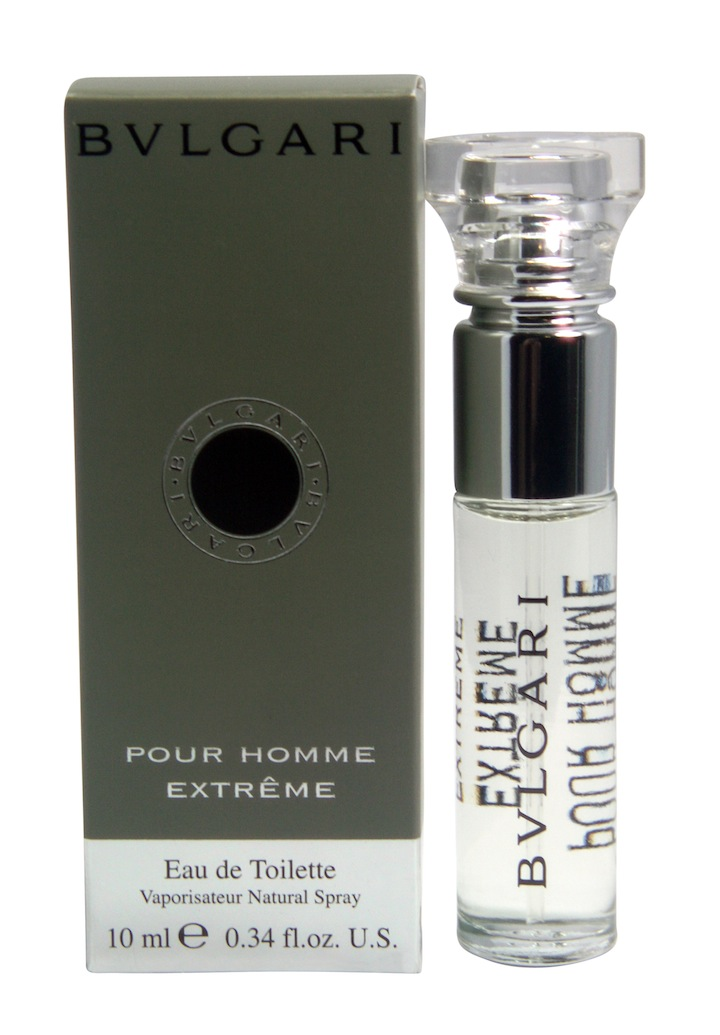 Bvlgari Extreme By Bvlgari For Men Miniature Eau De Toilette Spray