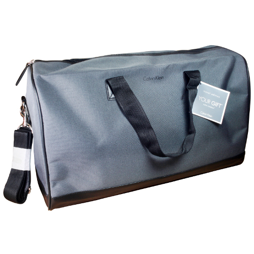 Calvin Klein Duffel Bag (U)