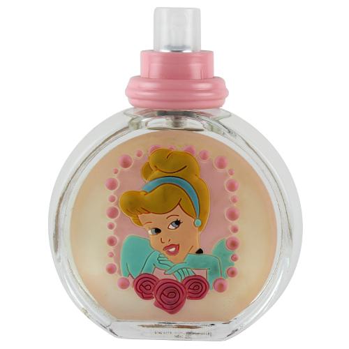 Disney's Cinderella #3 (girls) EDT Spray 1.7oz
