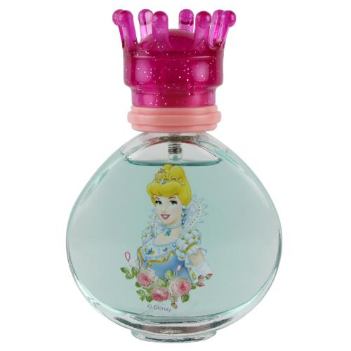 Disney's Cinderella #1 (girls) EDT Spray 1.7oz TESTER