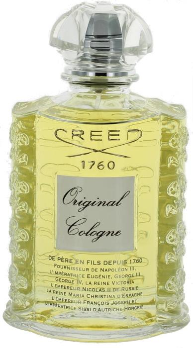 Creed Pure White Original Cologne (U) EDP Spray 8.4 oz Teste