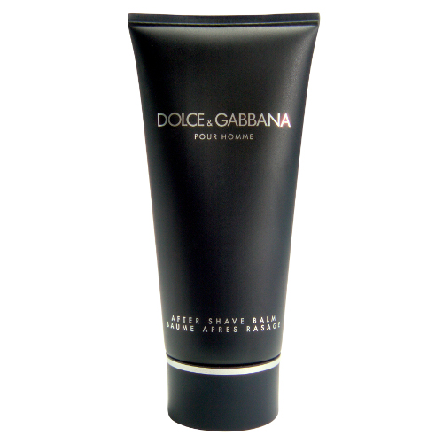 774ca78b27363 D G Pour Homme by Dolce   Gabbana for Men Aftershave Balm ...