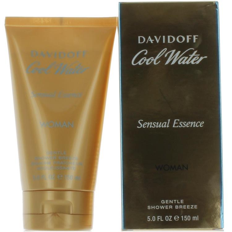 Cool Water Sensual Essence by Davidoff for Women Gentle Show-Palm Beach Perfumes
