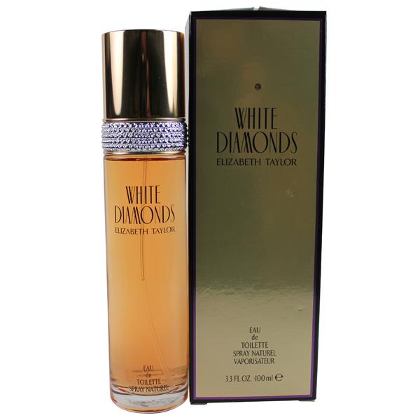 White Diamonds Elizabeth Taylor Perfume Price