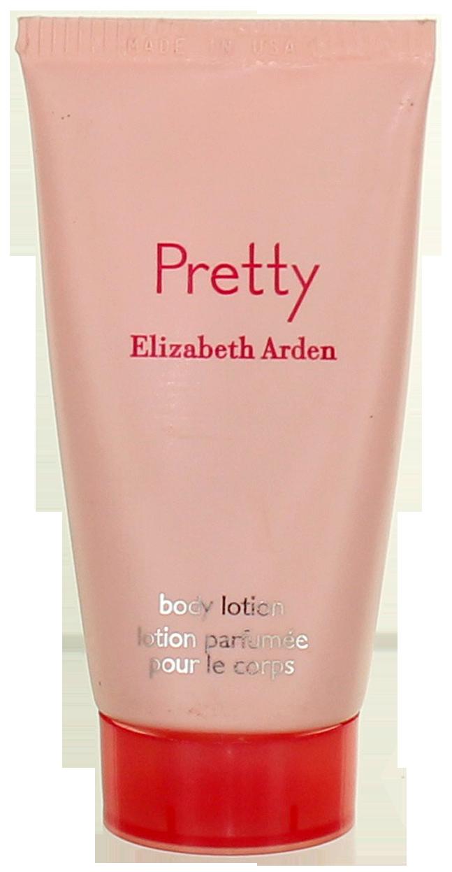 Elizabeth Arden Pretty (W) Body Lotion 1oz