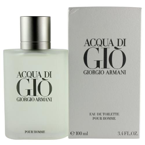 Giorgio Armani Palm Beach Perfumes