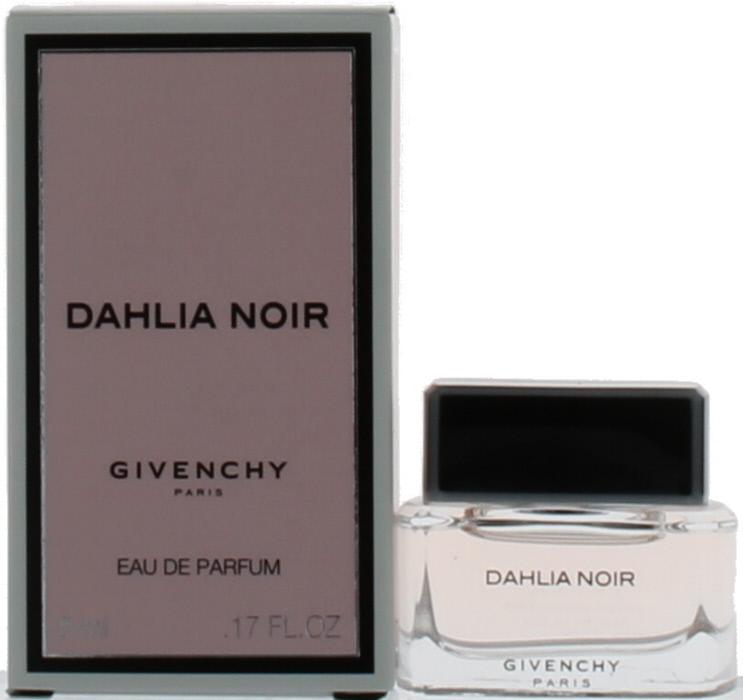 Ma Dahlia Noir Perfume Oil: Dahlia Noir By Givenchy For Women Mini EDP Perfume Splash