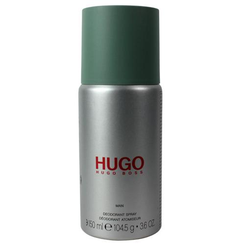 hugo by hugo boss for men deodorant spray 3 6 oz palm. Black Bedroom Furniture Sets. Home Design Ideas