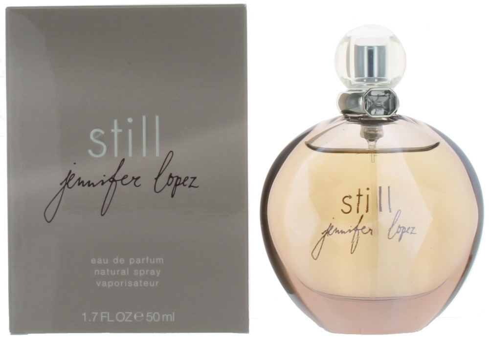 Still by jennifer lopez for women edp perfume spray 1 7 oz for Jennifer lopez still perfume