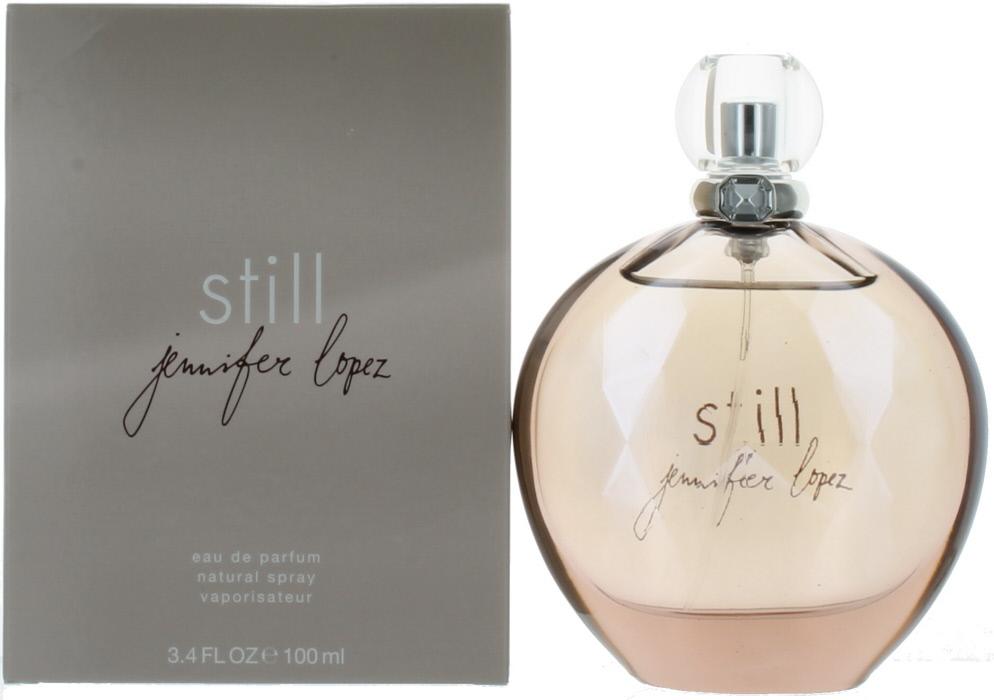 Still by jennifer lopez for women edp perfume spray 3 4 oz for Jennifer lopez still perfume