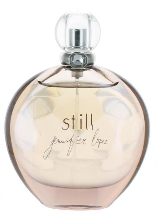 Still by jennifer lopez for women edp perfume spray for Jennifer lopez still perfume