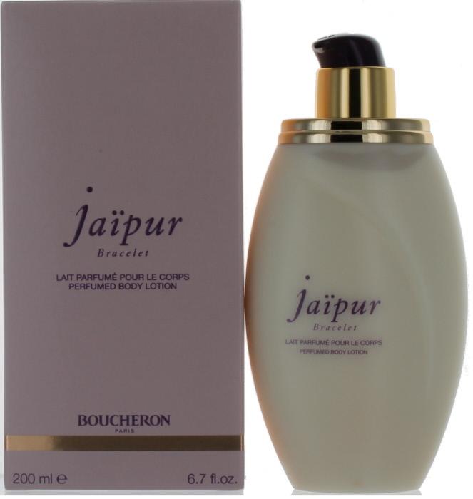 Boucheron Jaipur Bracelet (W) BL 6.7oz NIB