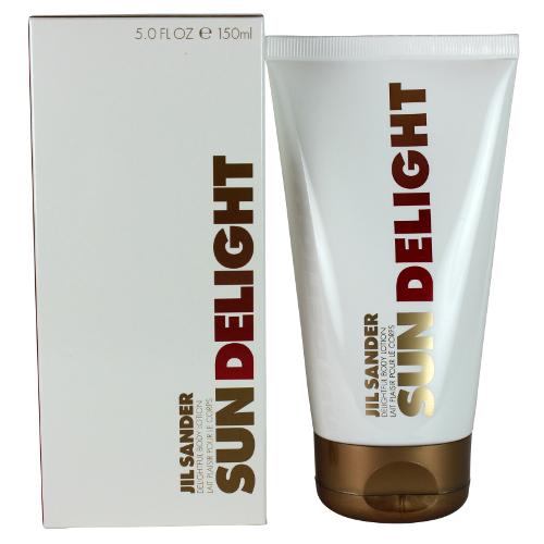 Jil Sander Sun Delight (W) BL 5 oz NIB
