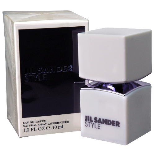 style by jil sander for women eau de parfum spray 1oz palm. Black Bedroom Furniture Sets. Home Design Ideas