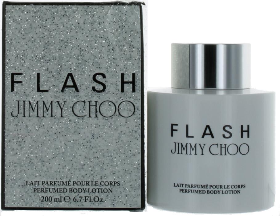 Jimmy Choo Flash (W) BL 6.7oz SW