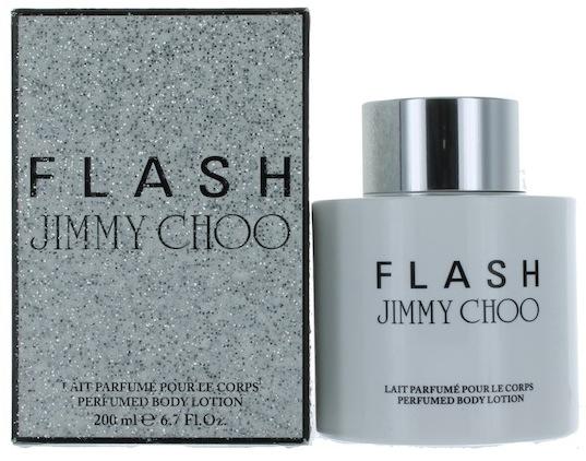 Jimmy Choo Flash (W) Body Lotion 6.7oz NIB