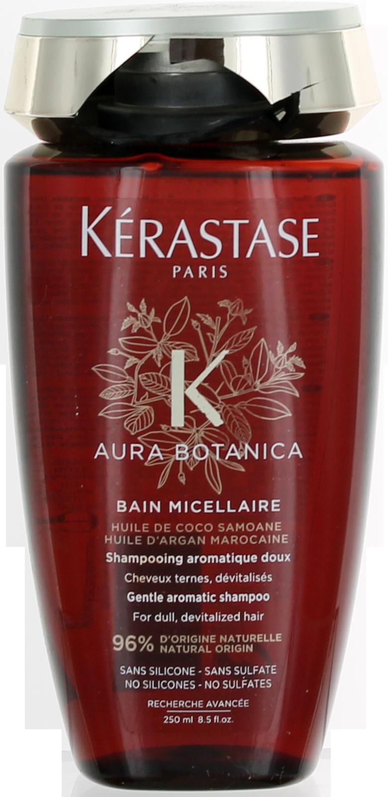Kerastase Aura Botanica (W) Shampooing 8.5oz DB