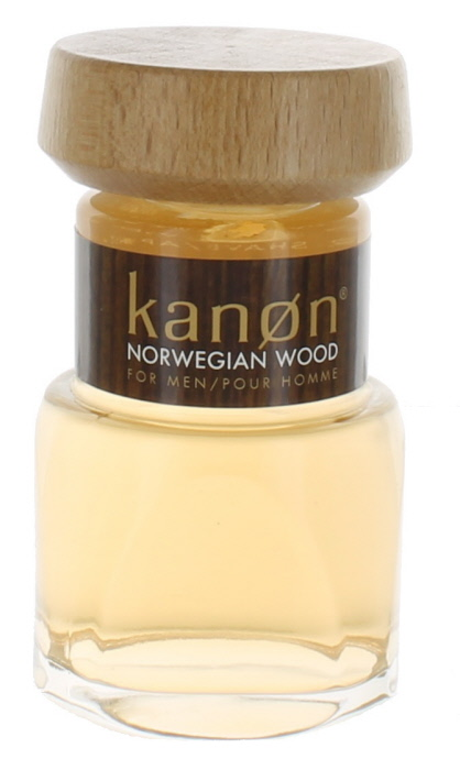 Kanon Norwegian Wood (M) After Shave Lotion 3.3oz Unboxed