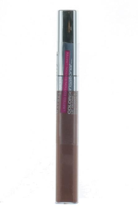 Maybelline Color Sensation BlissfulBeige (W)Lip Gloss .23oz