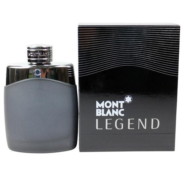Legend by Mont Blanc for Men Aftershave Lotion Spray 3.3oz