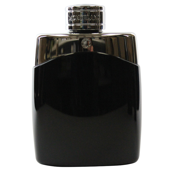 Legend by Mont Blanc for Men EDT Spray 3.3 oz.-Unboxed