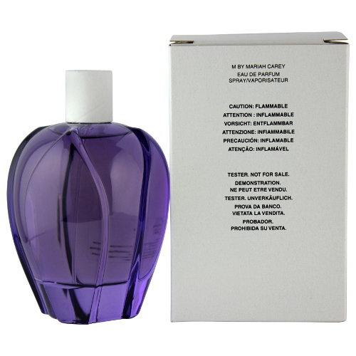 M by mariah carey for women edp perfume spray 3 4 oz for Mariah carey perfume