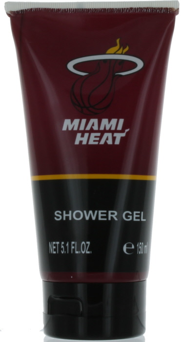 NBA Miami Heat (M) SG 5.1oz UB