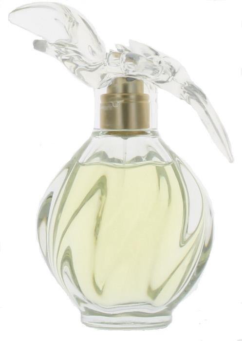 L'Air du Temps by Nina Ricci for Women EDT Perfume Spray 1 ...