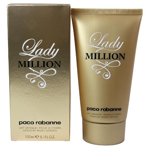 Paco Rabanne Palm Beach Perfumes