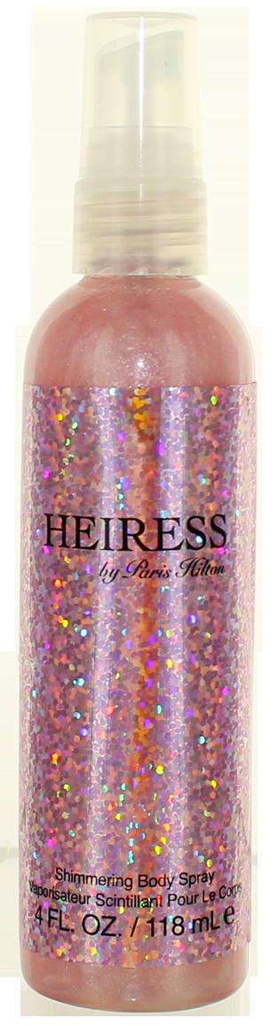 Paris Hilton Heiress (W) Body Spray 4oz