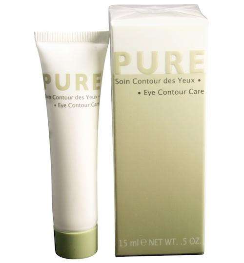 Pure Pure (W)  0.5oz Eye Contour Cream