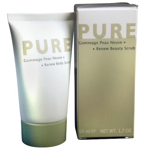 Pure Pure (W) 1.7oz Renew Beauty Scrub