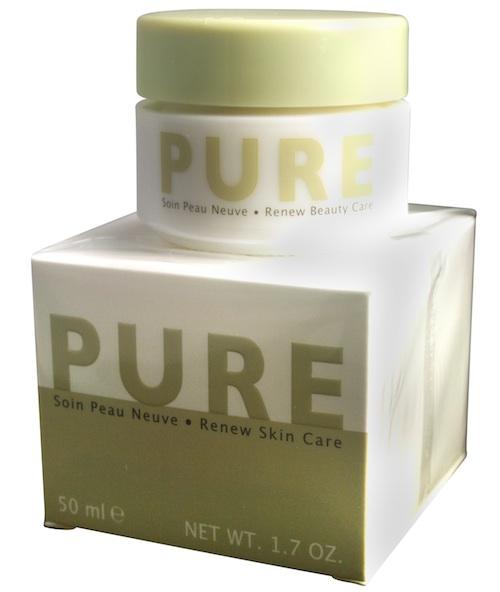 Pure Pure (W) 1.7oz Renew Skin Care