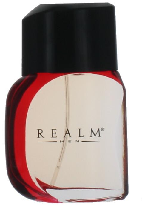 Realm (M) EDT Spray 1oz UB