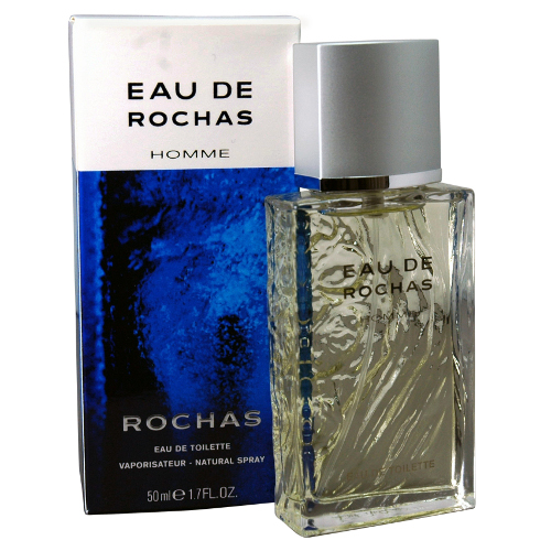 eau de rochas pour homme by rochas for men eau de toilette. Black Bedroom Furniture Sets. Home Design Ideas