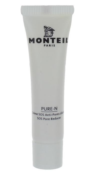 Monteil Pure-N (W) SOS Pore Reducer .17oz UB